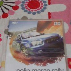 Videojuegos y Consolas: JUEGO PC. COLLIN MCRAE RALLY. Lote 93762527