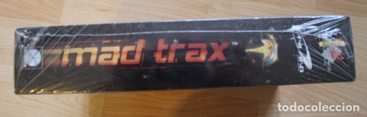 Videojuegos y Consolas: MAD TRAX PC BOX CAJA CARTON PRECINTADO - Foto 3 - 96758435