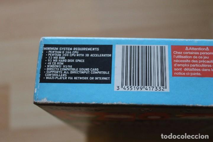 Videojuegos y Consolas: SOUTH PARK PC BOX CAJA CARTON - Foto 4 - 96759519