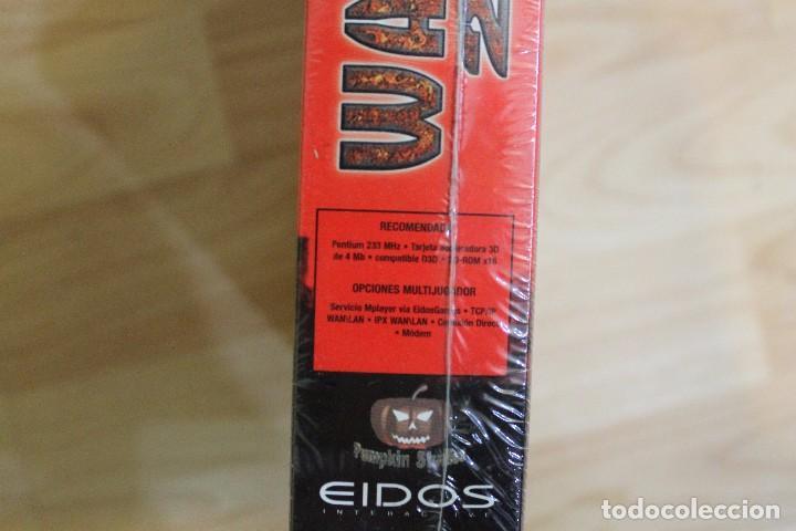 Videojuegos y Consolas: WARZONE 2100 PC BOX CAJA CARTON PRECINTADO - Foto 3 - 96941679