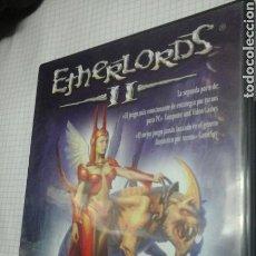 Videojuegos y Consolas: ETHERLORDS II.ESPAÑOL. Lote 97121187