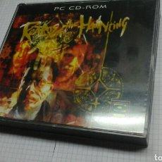Videojuegos y Consolas: REALMS OF THE HAUNTING.ESPAÑOL.3 CD. Lote 97122443