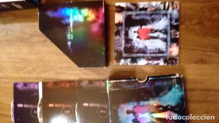 Videojuegos y Consolas: THE X-FILES. JUEGO DE PC. ELECTRONIC ARTS. JUEGO DE LA SERIE EXPEDIENTE - X. - Foto 3 - 98083591