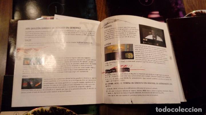 Videojuegos y Consolas: THE X-FILES. JUEGO DE PC. ELECTRONIC ARTS. JUEGO DE LA SERIE EXPEDIENTE - X. - Foto 6 - 98083591