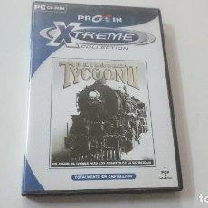 Videojuegos y Consolas: RAILROAD TYCOON II - UN CLÁSICO. Lote 98448831