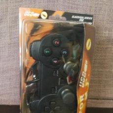 Videojuegos y Consolas: MANDO PC USB TIPO PLAYSTATION . Lote 98454019