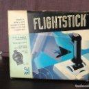 Videojuegos y Consolas: FLIGHT STICK VINTAGE PARA PC. Lote 98581699