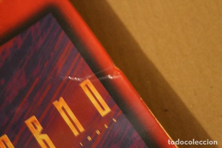 Videojuegos y Consolas: INFERNO PC BOX CAJA CARTON PRECINTADO - Foto 4 - 98653151