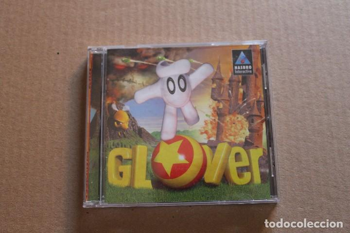 Videojuegos y Consolas: GLOVER PC BOX CAJA CARTON - Foto 6 - 98681763