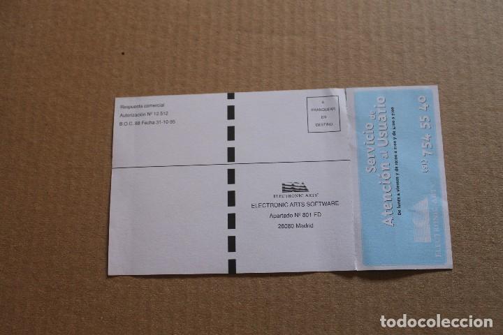 Videojuegos y Consolas: GLOVER PC BOX CAJA CARTON - Foto 9 - 98681763