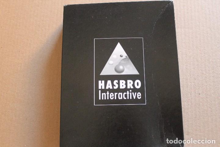 Videojuegos y Consolas: GLOVER PC BOX CAJA CARTON - Foto 10 - 98681763