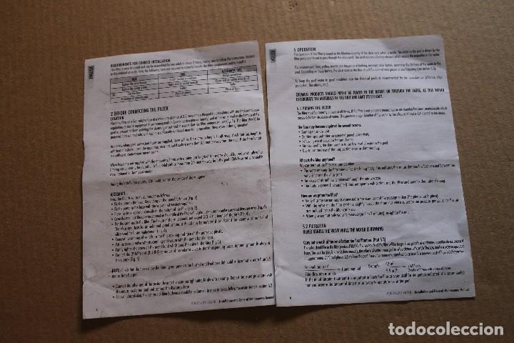 Videojuegos y Consolas: SUBWAR 2050 PC DISKETTES 3 1/2 BOX CAJA CARTON - Foto 10 - 98682495