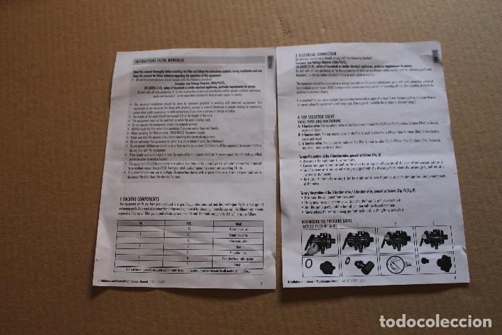 Videojuegos y Consolas: SUBWAR 2050 PC DISKETTES 3 1/2 BOX CAJA CARTON - Foto 11 - 98682495