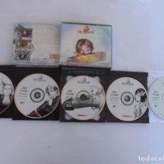 Videojuegos y Consolas: PC FINAL FANTASY VIII (8) PAL ESP . Lote 99846951