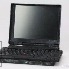 Videojuegos y Consolas: ORDENADOR PORTÁTIL IBM THINKPAD 701 C - TECLADO MARIPOSA / BUTTERFLY KEYBOARD - RESERVADO. Lote 100696311