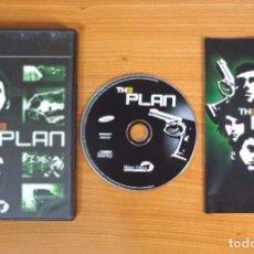 Videojuegos y Consolas: JUEGO PC 'THE PLAN'.. Lote 101014235