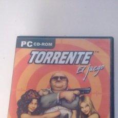 Videojuegos y Consolas: PC TORRENTE. Lote 101698367