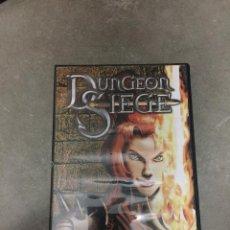 Videojuegos y Consolas - JUEGO PC DUNGEON SIEGE PC - 24204088