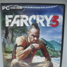 Videojuegos y Consolas: JUEGO PC FARCRY 3. Lote 103055459