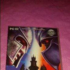 Videojuegos y Consolas: JUEGO PARA PC PC-DVD CITY OF HEROES VS CITY OF VILLAINS COMO NUEVO. Lote 103438947