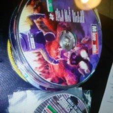 Videojuegos y Consolas: LOTE DE 50 CD-ROM PC MICROMANIA COLECCIONISMO. Lote 103530111