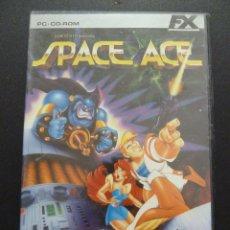 Videojuegos y Consolas: TRILOGIA DRAGON'S LAIR - SPACE ACE. Lote 103787999