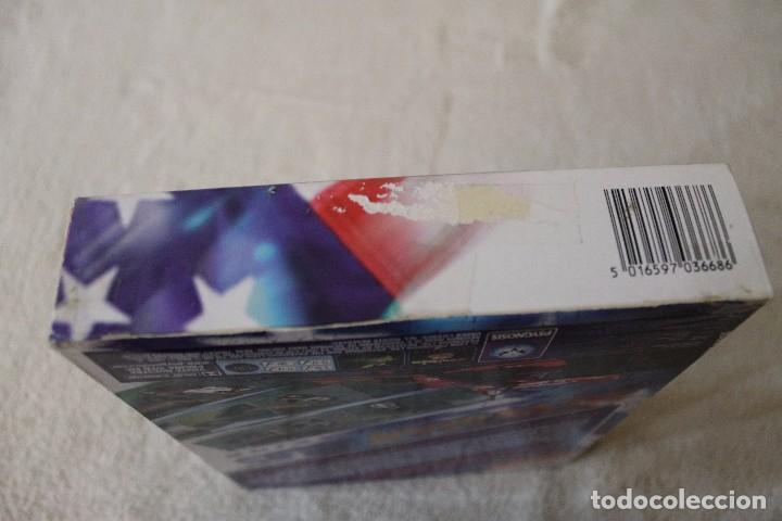 Videojuegos y Consolas: NEWMAN HAAS AN AMERICAN INDY CAR CHALLENGE RACING PC BOX CAJA CARTON - Foto 5 - 103880631
