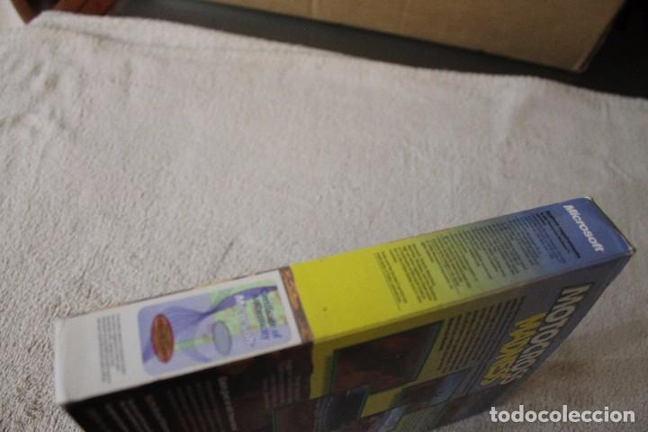 Videojuegos y Consolas: MOTOCROSS MADNESS PC BOX CAJA CARTON - Foto 6 - 103881871