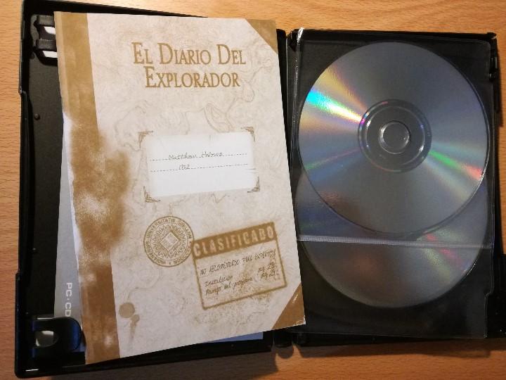 Videojuegos y Consolas: JUEGO PC CD-ROM - MORPHEUS - Foto 3 - 57125627