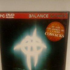 Videojuegos y Consolas: JUEGO PC HEROES OF ANNIHILATED EMPIRES. Lote 104348667