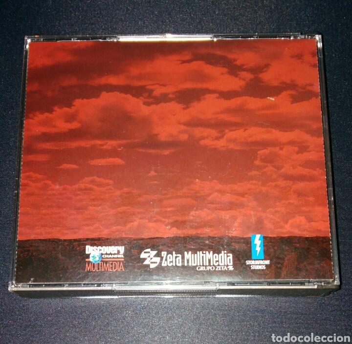 Videojuegos y Consolas: La pesadilla turca - Español - (Byzantine: The Betrayal) Juego PC Como nuevo Completo - Foto 2 - 104409367
