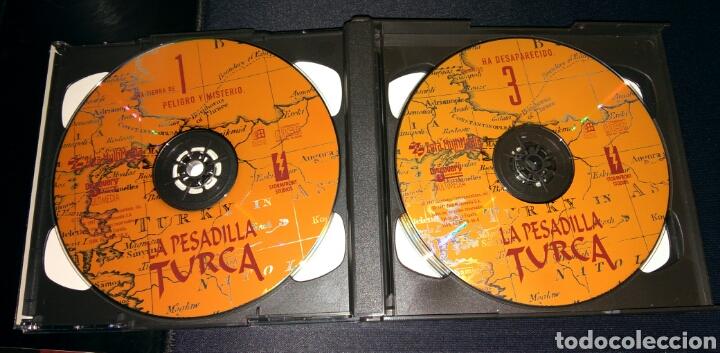 Videojuegos y Consolas: La pesadilla turca - Español - (Byzantine: The Betrayal) Juego PC Como nuevo Completo - Foto 4 - 104409367