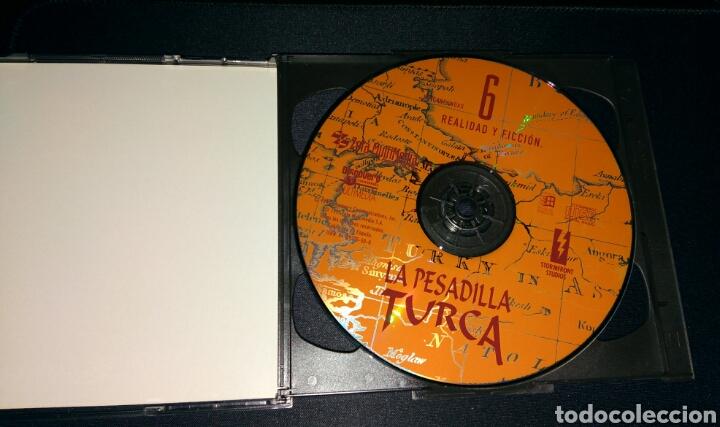 Videojuegos y Consolas: La pesadilla turca - Español - (Byzantine: The Betrayal) Juego PC Como nuevo Completo - Foto 7 - 104409367