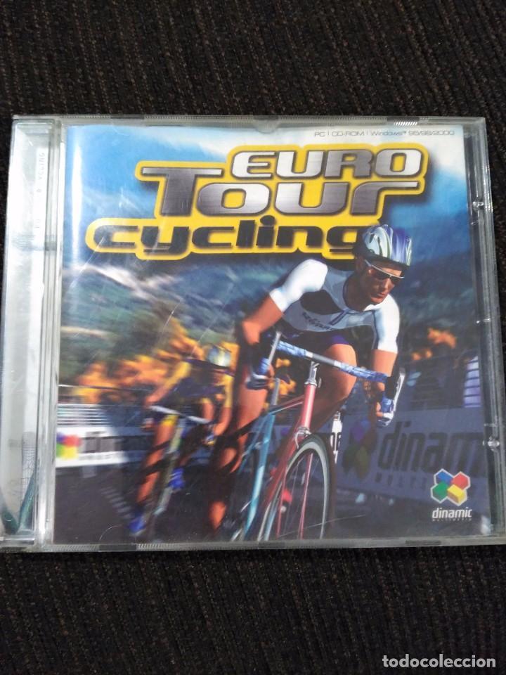 eurotour cycling