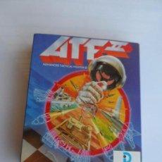 Videojuegos y Consolas: ATF II ( ADVANCED TACTICAL FIGHTER II ) - IBM PC 3 1/2 - DIGITAL INTEGRATION . Lote 105984391