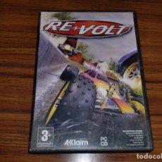 Videojuegos y Consolas: RE-VOLT - AKKLAIM. Lote 106076867