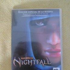 Videojuegos y Consolas - GUILD WARS NIGHTFALL - EDICION ESPECIAL DE RESERVA - 107359987