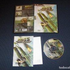 Videojuegos y Consolas: ACES OF WORLD WAR I - PC CD-ROM - FRIENDWARE. Lote 107672167