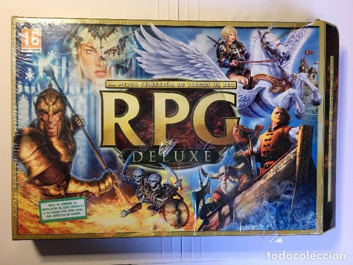 4 Juegos De Rol De Lux Rpg Para Pc Nuevos Comprar Videojuegos Pc