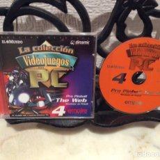 Videojuegos y Consolas: PRO PINBALL THE WEB - JUEGO PARA PC. Lote 107706607
