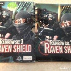 Videojuegos y Consolas - Tom Clancy's Rainbow Six 3 Raven Shield pc juego kreaten - 108023055