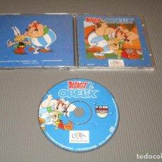 Videojuegos y Consolas: ASTERIX & OBELIX - PC - 1996 INFOGRAMES MULTIMEDIA. Lote 108320251