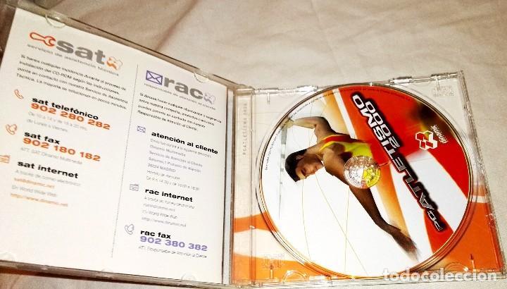 Videojuegos y Consolas: Juego PC - PC Atletismo 2000 - Foto 3 - 108793723