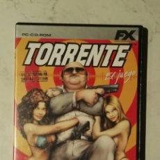 Videojuegos y Consolas: TORRENTE EL JUEGO PC. Lote 110767620