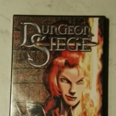 Videojuegos y Consolas - Dungeon siege PC - 110850962