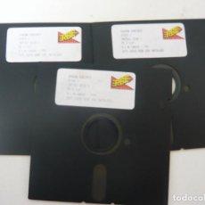 Videojuegos y Consolas: SHADOW SORCERER - JUEGO PC ORDENADOR / RETRO / CLÁSICO / DISQUETE / DISKETTE / FLOPPY. Lote 111398875