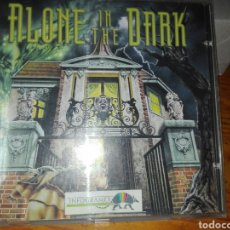 Videojuegos y Consolas: ALONE IN THE DARK PC 1993. Lote 111902771