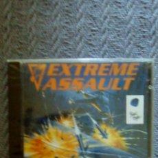 Videojuegos y Consolas: JUEGO DE PC EXTREME ASSAULT. Lote 112085418