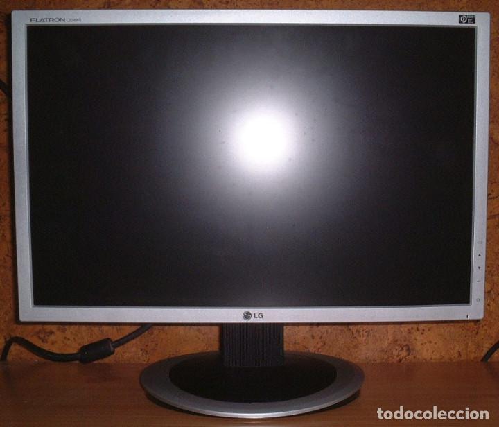 LG L204WS WINDOWS 7 X64 TREIBER