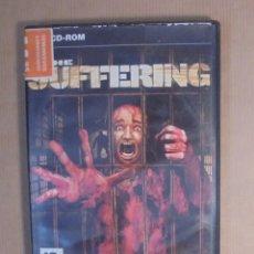 Videojuegos y Consolas: THE SUFFERING - JUEGO PC. Lote 112477203